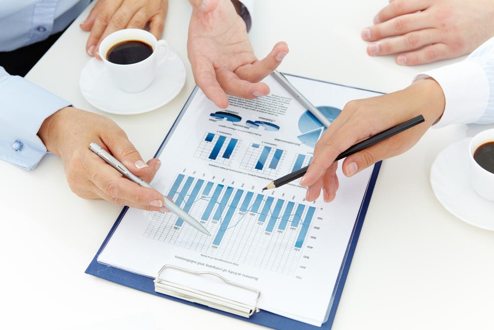 versements mensuels dans la comptabilité des arriérés